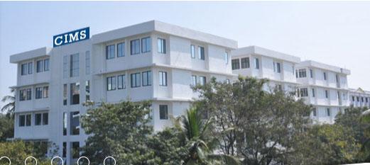 CIMS Bangalore MBA