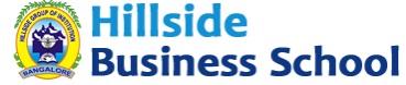 Hillside business school