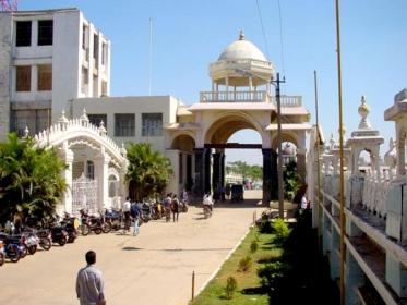 MSRCASC Bangalore