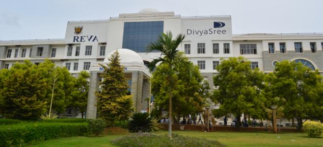 RITM Bangalore MBA