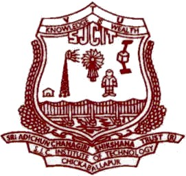 SJC Institute of Technology