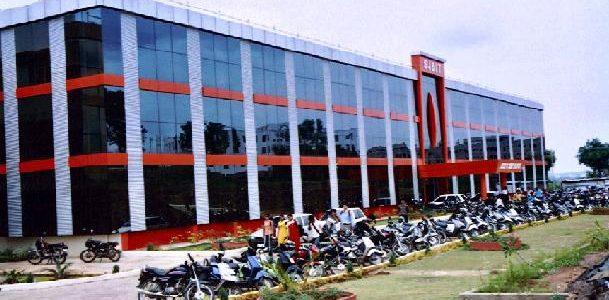 SJBIT Bangalore MBA