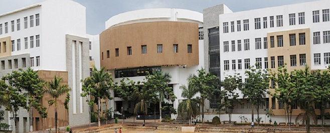 CMRU Bangalore