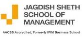 JSSM - Jagdish Sheth School of Management Bangalore