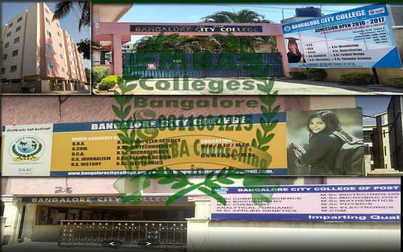 Bangalore City College