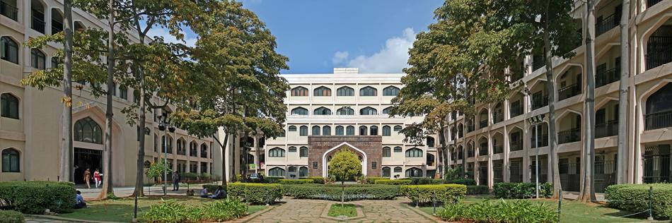 AL Ameen College Bangalore MBA Fees