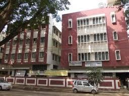 CNK Reddy College Indira Nagar Placements Campus