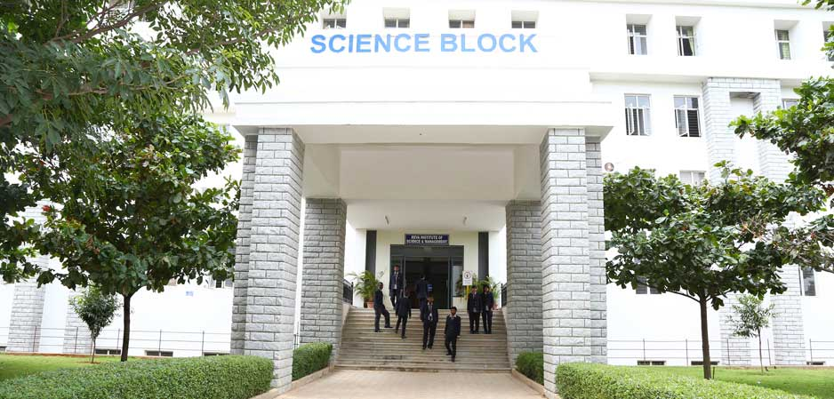 REVA Institute of Science and Management