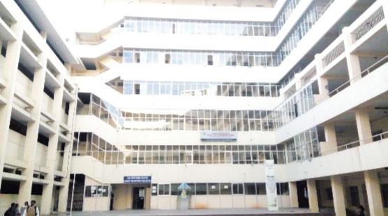 RJSIMS Bangalore MBA Placement