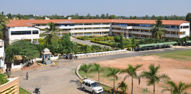RRIAS Bangalore MBA Placement