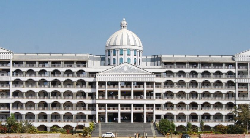 AMC Engineering College, Bangalore Fee Structure