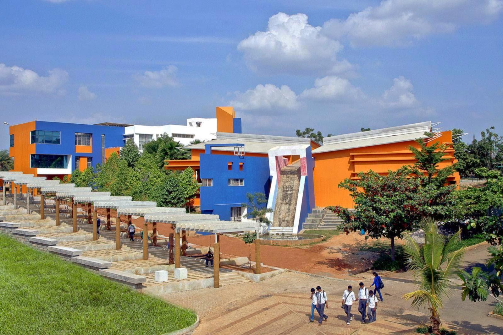 Acharya Institute Bangalore Campus