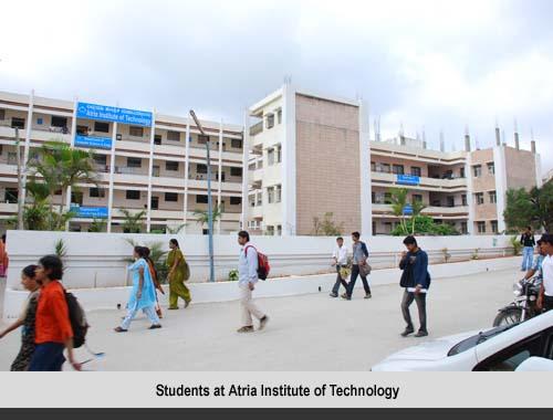 Atria Institute Bangalore