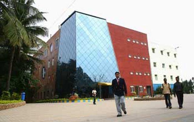 DSCE Bangalore Placements