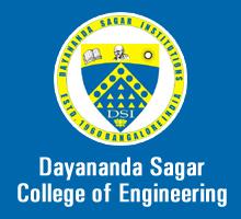 Dayananda Sagar College of Engineering