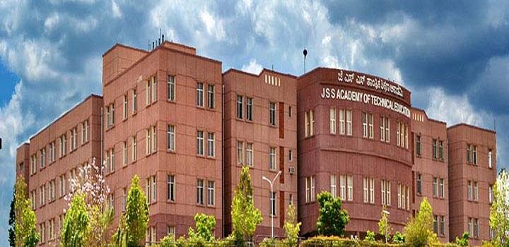 JSSATE Bangalore