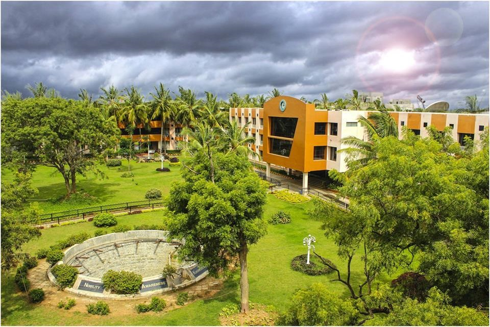 NMIT Bangalore Placements
