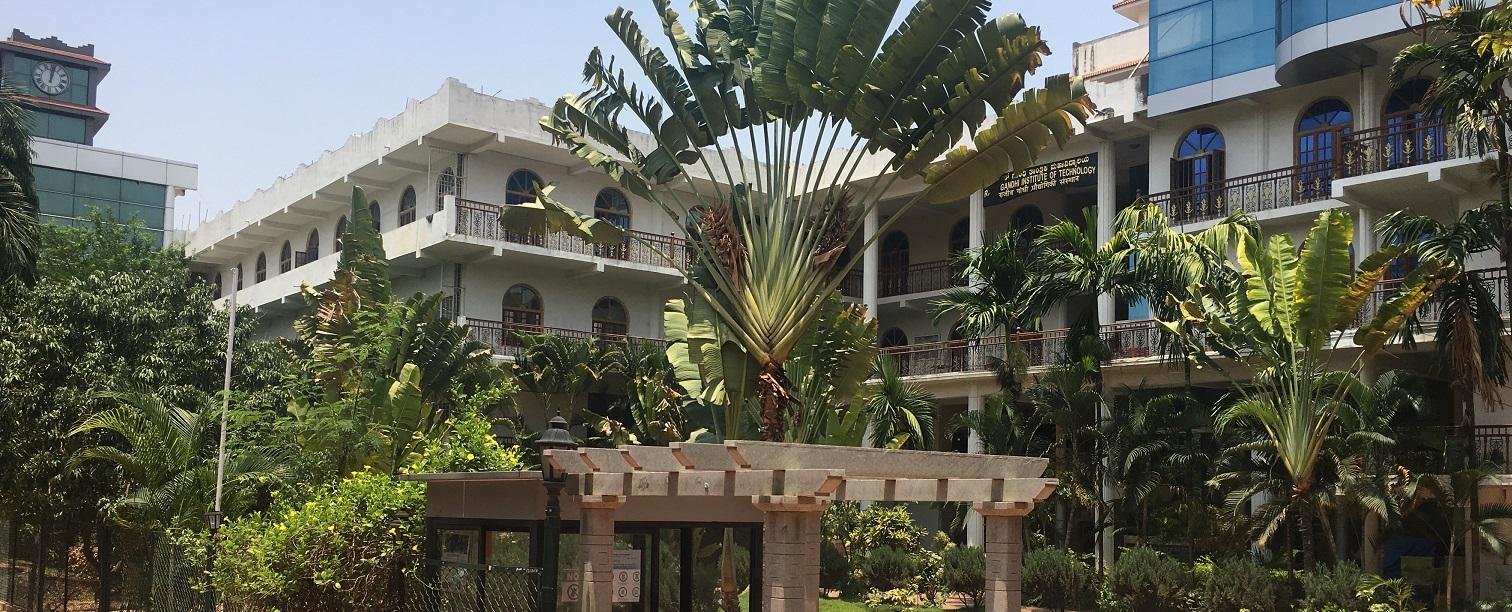 RGIT Bangalore MBA