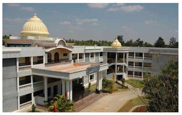 SJC Institute of Technology Chikkaballapura MBA