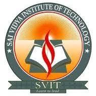 Sai Vidya Institute of Technology