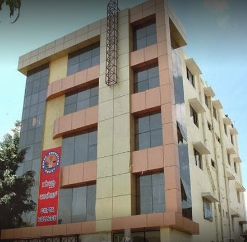 Gupta Colleg Bangalore