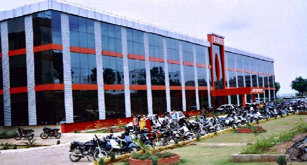 SJBIT Bangalore MBA