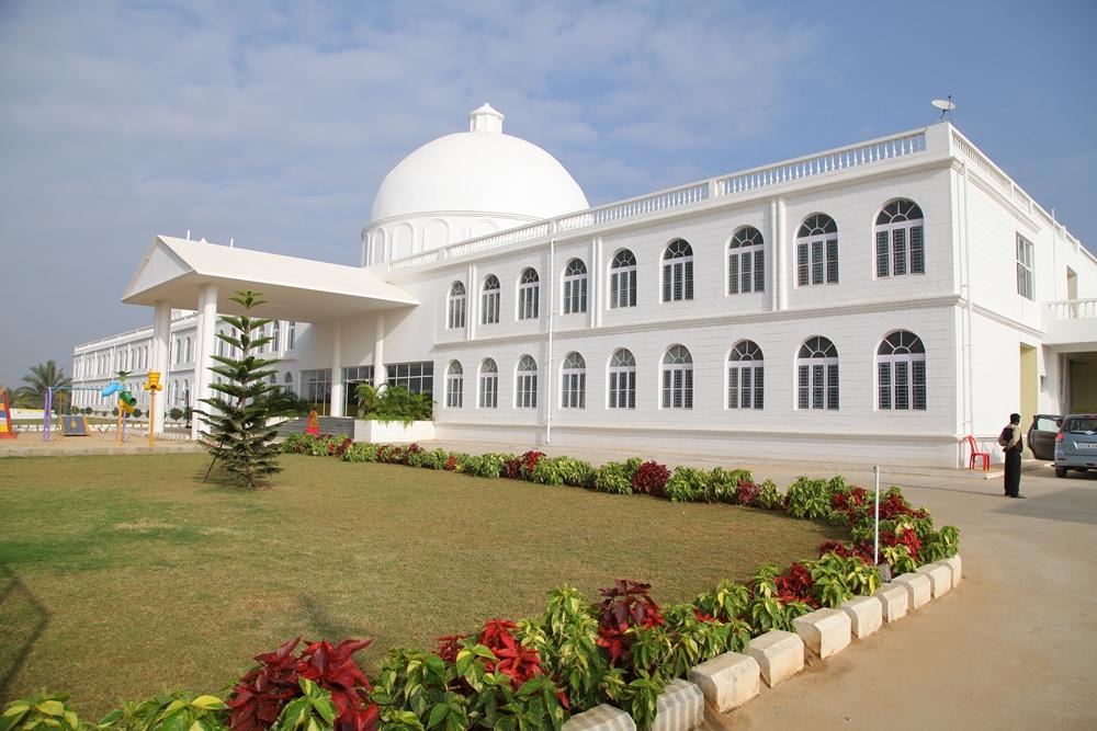 St.Xaviers Bangalore admission
