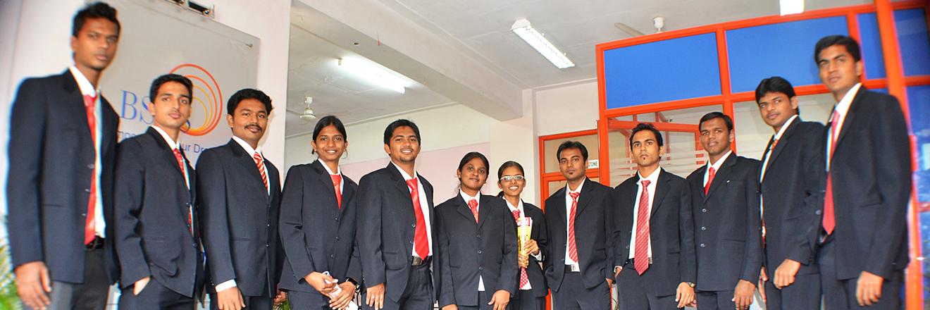 BSBS Bangalore