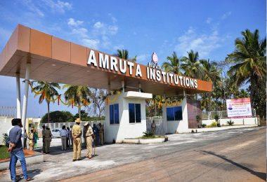 AIEMS: Amruta Institute of Engineering and Management Sciences