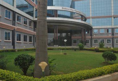 BCE Bangalore Campus