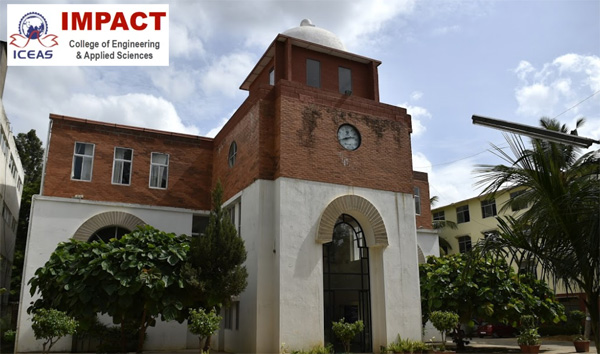 Impact College of Engineering & Applied Sciences