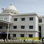 Bangalore North University Affiliated MBA Colleges